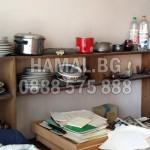 Изхвърляне на стари мебели в София – 0888 575 888