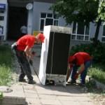 Фирма за хамали в София и страната