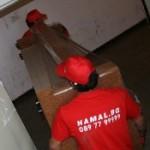 Предимства на хамалските услуги