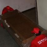 Демонтаж и извозване на стари мебели от центъра на София