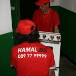 Популярни хамалски услуги