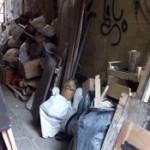Почистване на боклуци от тавани и мазета