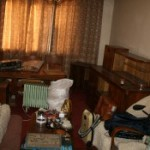 Изнасяне на стари мебели от стара къща