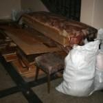 Какво да правим със старите си мебели