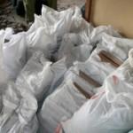 Извозване на строителни отпадъци от Младост