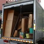 Преместване на покъщнина и офис техника