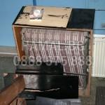 Извозва и изхвърля стари мебели